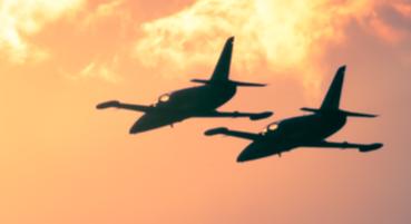 Aero Daniels – Looking to the Future